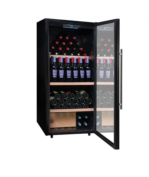 PCLV160 Cave polyvalente ou de conservation 160 bouteilles
