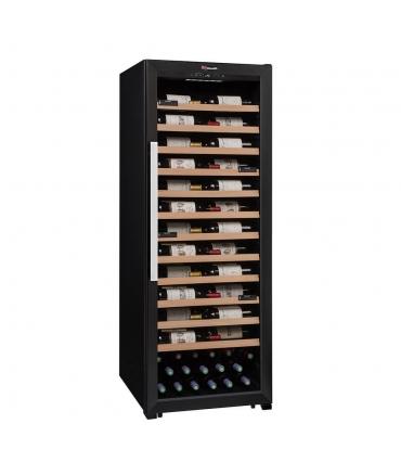 PRO125 Cave polyvalente modulable 125 bouteilles climadiff (pleine fermée)