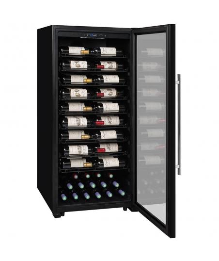 PRO100 Cave polyvalente modulable 98 bouteilles (pleine ouverte)
