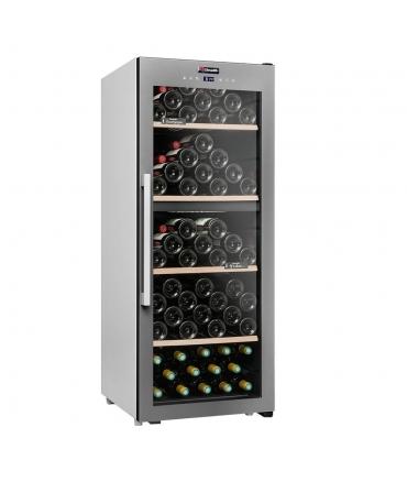 Cave de service double zone 110 bouteilles CLS110MT CLiMADiFF