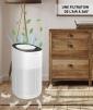 AIRPUR3 - purificateur d'air - filtration