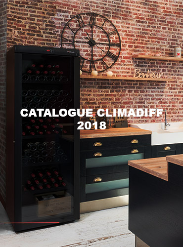 catalogue climadiff 2018